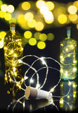 String bottle light bij GreenPicnic