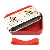 Rex London bamboe lunchbox Le bicycle
