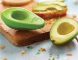 Avocado Huggers, siliconen avocado dop