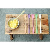 Bamboe ijslepels Sunday spoon Rainbow