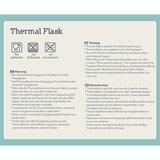 FAQ The ZOO thermosfles