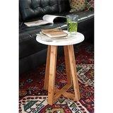 puhlmann Stool, tafeltje of stoeltje