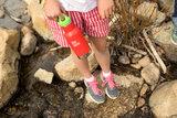 Klean Kanteen Kid Classic flesje rood