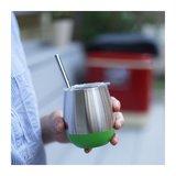U-Konserve insulated tumbler Grass - rvs drinkbeker