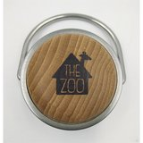 Dop van The Zoo thermos drinkfles
