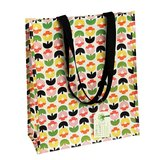 Rex london shopping bag milieuvriendelijk tulp