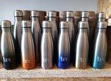 Izy bottles Gradient diversen 500ml GreenPicnic