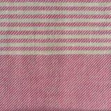 Mocco Traveler11 hamamdoek roze-wit gestreept close-up GreenPicnic