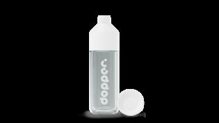 De Dopper Original waterfles Dopper Glass Insulated 450ml