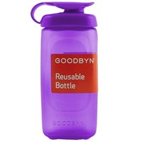Goodbyn drinkflesje 237ml - paars