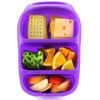 Goodbyn Bynto lunchbox - paars