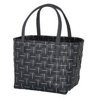 Handed By Shopper Elegance dark grey