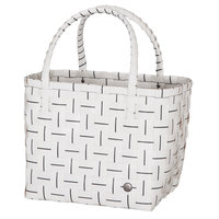 Handed By Shopper Essential - White