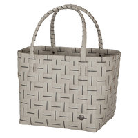 Handed By Shopper Essential - pale grey