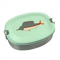 The Zoo RVS Lunch Box Swordfish