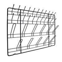 Puhlmann Stow & Hang frame rek - zwart