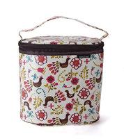 KeepLeaf Cooler Lunchbag Birds