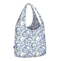 Ecozz opvouwbare shopper Little Big Bag Short Spring