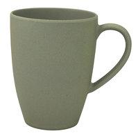 Zuperzozial Lean Back Mug, Bamboe beker Stone Grey