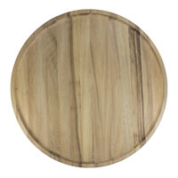 Eco Design dienblad XL van Acacia hout