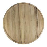 Eco Design dienblad XL van Acacia hout