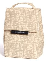 KeepLeaf Lunchbag Mesh, Fairtrade lunchtas