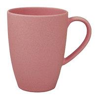 Zuperzozial Lean Back Mug Bamboe beker Lollipop Pink