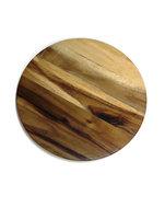 FairTrade ronddraaiplateau van hout