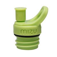 Mizu bidondop of sportscap in groen