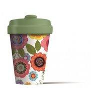BambooCup volledig bamboe koffiebeker
