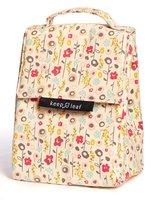 KeepLeaf Lunchbag Bloom
