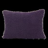 Imbarro kussen Poppy Purple
