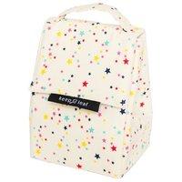 KeepLeaf Lunchbag Stars, Fairtrade lunchtas