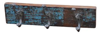 FairTrade kapstok van sloophout