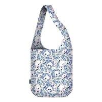 Ecozz opvouwbare shopper CrossBody Bag Short Spring
