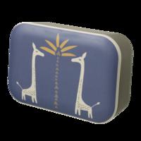 Fresk Bamboe Lunchbox - broodtrommel giraf