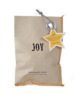 Fairtrade zeepje 'Joy' van Kanika, ananasgeur