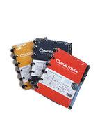 Correctbook gelijnd notitieboek A6 - diverse kleuren