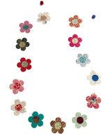 FairTrade papierslinger bloemen