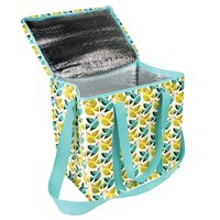 REX London picnic bag Love Birds, koeltas van gerecycled plastic