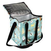 REX London picnic bag Best In Show, koeltas van gerecycled plastic
