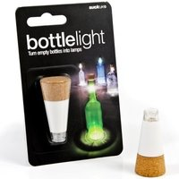 Suck UK Bottle Light, oplaadbaar flessenlampje