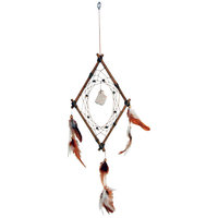 FairTrade Dreamcatcher Ruit