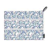 Ecozz Etui Zip Bag Short Spring, gemaakt van rPET