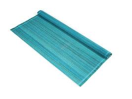 FairTrade Placemat bamboe zeegroen