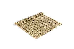 FairTrade Placemat bamboe naturel