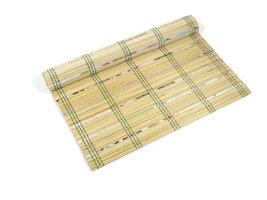 FairTrade Placemat, bamboe met gerecycled papier