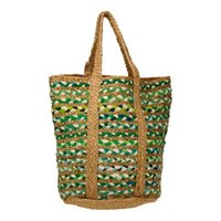 Imbarro Shopper Sisi Green
