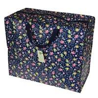 Jumbo Bag van gerecycled plastic