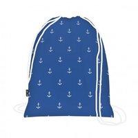 Ecozz opvouwbare rugzak Easy Travel Eco Back Pack Anchors